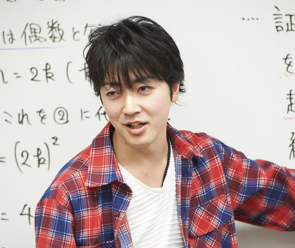 小田 裕介